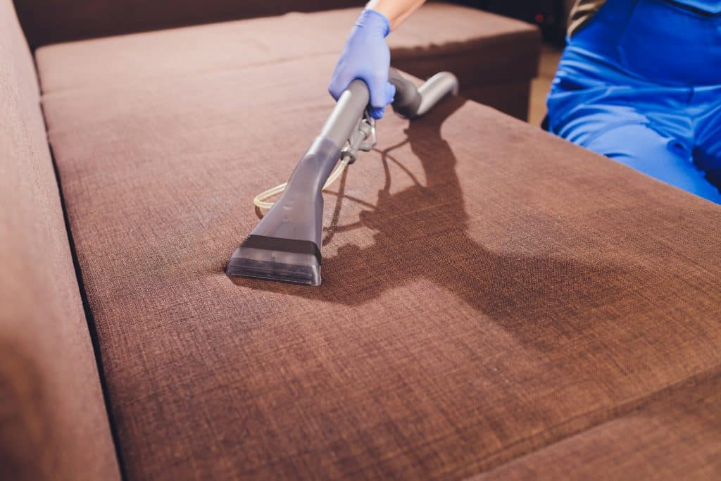 Furniture Cleaning in Knoxville TN
